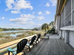 42 Lands End - Newly Renovated in Sea Pines Plantation