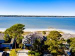 43 Lands End Sits Right Along the Beaches of Calibogue Sound
