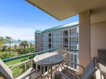 Beautiful Ocean Views from this 4th Floor Villa in Windsor Court North