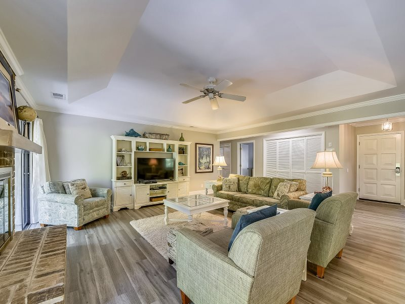 Cool Hilton Head Sea Pines Rentals 44 Old Military Rd 3 Bedroom Download Free Architecture Designs Rallybritishbridgeorg