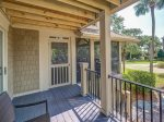 Spacious Screened Porch  4 Armada