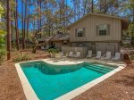 4 Cedar Wax Wing - 4 bedroom Sea Pines Vacation Home on Hilton Head Island