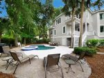 4 Ginger Beer Court Palmetto Dunes Vacation Home