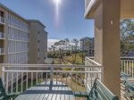 Relax on the balcony with Ocean Views at 5303 Hampton Place