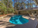 5 Jessamine Place in Sea Pines Plantation
