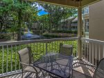 608 Barrington Park - Fabulous 1 bedroom Palmetto Dunes Vacation Rental