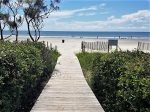 Beach Boardwalk at Wood Ibis