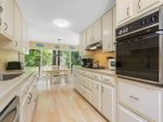 Fully Equipped Kitchen at 7 Laughing Gull