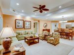 Open Floor Plan at 8134 Wendover Dunes