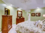 Master Bedroom with Private Bath at 8134 Wendover Dunes