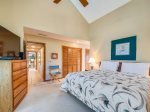 Master Bedroom with Private Bath at 8 Oyster Catcher