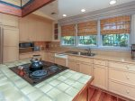 Bright and Open Kitchen at 9 Lands End Way