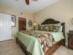 Master Bedroom with Private Bath at 5406 Hampton Place