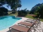 5 Lookout Pool Deck in Palmetto Dunes
