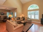 7640 Huntington - Spacious 3 bedroom vacation townhome in Palmetto Dunes