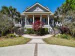 6 Rum Row Luxury Palmetto Dunes Vacation Rental