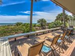 6 Man O War - Oceanfront vacation home in Palmetto Dunes
