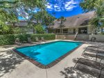 6 Man O War  - large pool is surrounded by lush landscaping for privacy