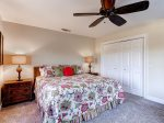 Second Master features beautiful Golf Course Views and a flat panel TV3 Pyxie