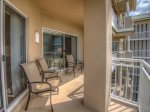 5403 Hampton Place - 2 bedroom oceanview villa rental in Palmetto Dunes