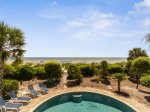 Breathtaking Ocean Views from Second Floor of 39 Dune Lane