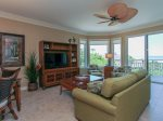 2315 Sea Crest - Oceanfront 3 bedroom vacation villa on Hilton Head Island