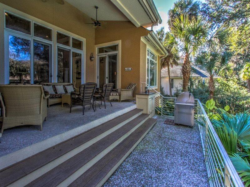 Palmetto Dunes House Rentals - 6 Bedroom Near Ocean ~ 3 Hunt
