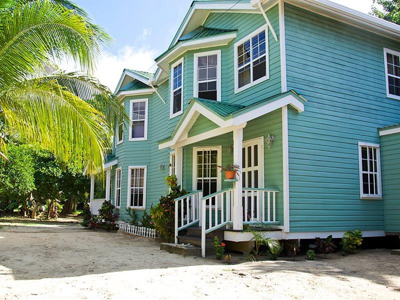 Bonito Beach House