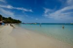 Casa Del Sol. Four bedroom villa in West Bay Roatan