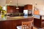 Fully equipped kitchen, perfect for entertaining