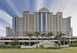 Unit 1414 at Lighthouse Condo in Gulf Shores