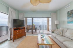 The Palms 801 Corner Unit 3/3 Sleeps 8 Gulf Beach Rentals