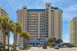 Amazing Gulf Views - 3rd Floor 3BR 2BA, Free Wifi