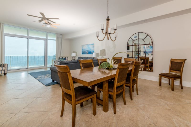 Turquoise Place 2006d Beachfront Condo Gulf Beach Rentals