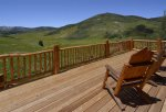 Unobstructed Views of Paradise Divide