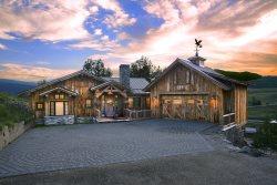 Foxtrot Cabin