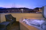 A fully equipped and modern kitchen