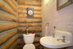 Upstairs Game Room with Pool and Ping Pong