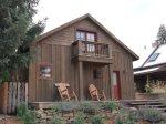 Margeaux's Cottage