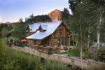 Coal Creek Cabin