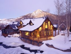 Coal Creek Cabin