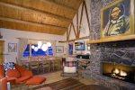 Paradise Cabin