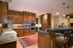 Fully Stocked Gourmet Kitchen and Butlers Pantry