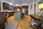 Unobstructed Views of Mt Crested Butte