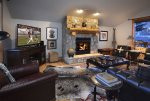 Open Concept Dining and Kitchen