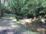 Winding Creek - perfect path for perfect play days
