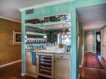 BAR AND WINE COOLER