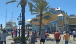 Destin Harbor Boardwalk,17 min 7.2 mi