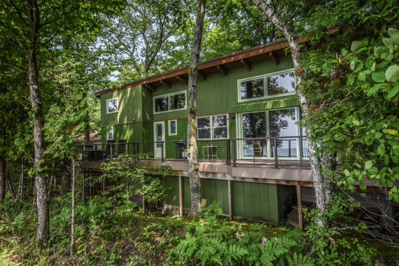 Lake Michigan View | Crystal Vacation Rentals