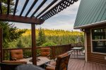 Grand View Cabin | Cave Bay Cabin with Private Boat Slip and Community Beach Park